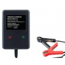 Зарядное устройство ВОСТОК 220-6-2 (для емкости 6-18 Ah)