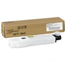 WT-860/1902LC0UN0 Бункер отработанного тонера Kyocera TASKalfa 3050ci/3550ci/4550ci (О)