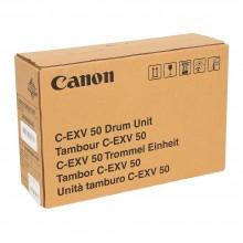 Барабан C-EXV50 Canon IR1435/1435i/1435iF, 35,5K (О) 9437B002AA