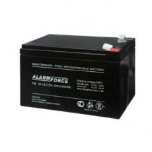 Аккумулятор Alarm Force FB 12-12