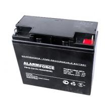 Аккумулятор Alarm Force FB 18-12
