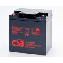 Аккумулятор CSB HR12120W