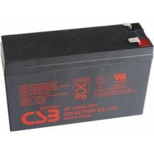 Аккумулятор CSB HR 1224W