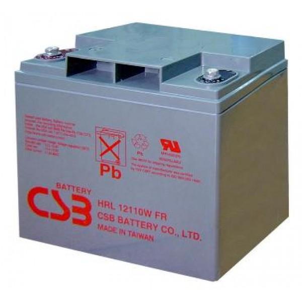 Аккумулятор CSB HRL12110W