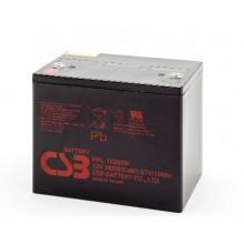 Аккумулятор CSB HRL12280W