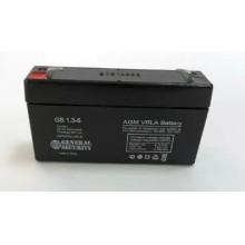 Аккумулятор General Security GSL 1,3-6