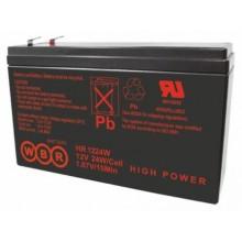 Аккумулятор WBR HR 1224W