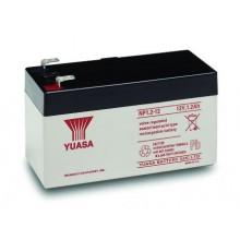 Аккумулятор Yuasa NP1,2-12