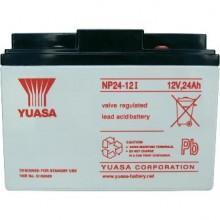 Аккумулятор Yuasa NPL24-12I