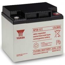Аккумулятор Yuasa NPL38-12I