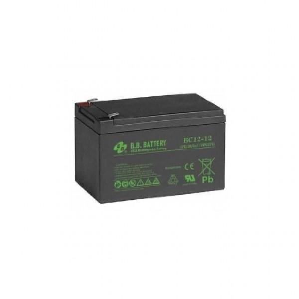 Аккумулятор B.B.Battery BC 12-12