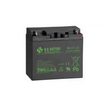Аккумулятор B.B.Battery BC 17-12