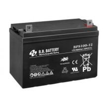 Аккумулятор B.B.Battery BPS 100-12