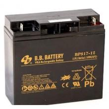 Аккумулятор B.B.Battery BPS 17-12