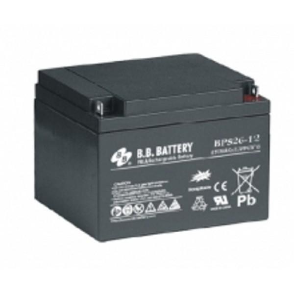 Аккумулятор B.B.Battery BPS 26-12