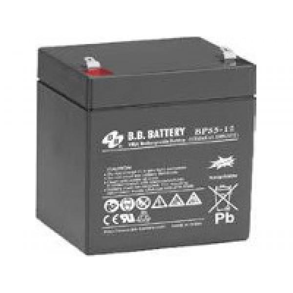 Аккумулятор B.B.Battery BPS 5-12