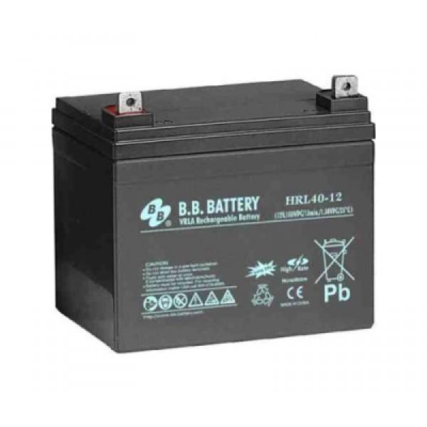 Аккумулятор B.B.Battery HRL 40-12