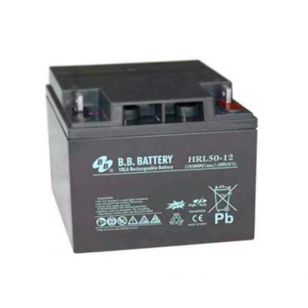 Аккумулятор B.B.Battery HRL 50-12