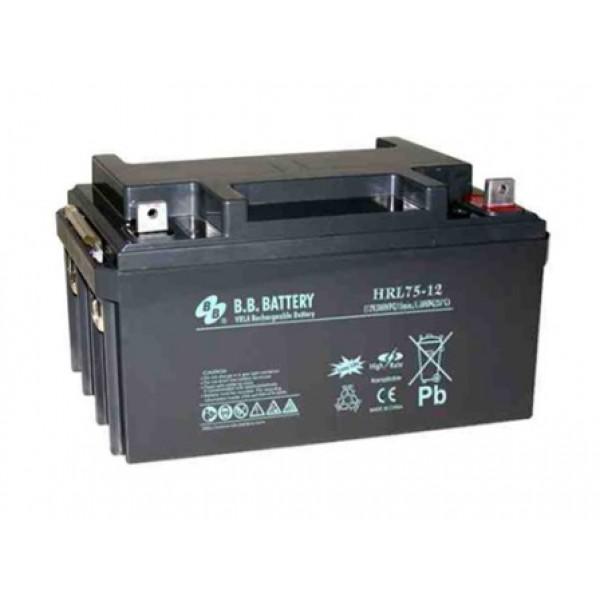 Аккумулятор B.B.Battery HRL 75-12