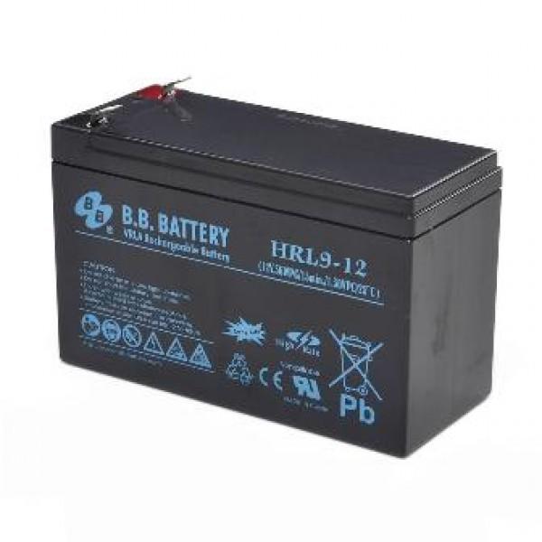 Аккумулятор B.B.Battery HRL 9-12