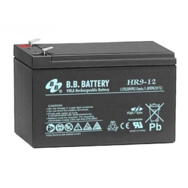 Аккумулятор B.B.Battery HR 9-12
