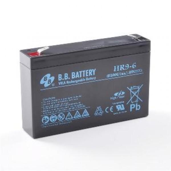 Аккумулятор B.B.Battery HR 9-6