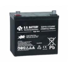 Аккумулятор B.B.Battery UPS 12220W