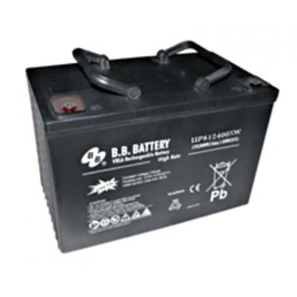Аккумулятор B.B.Battery UPS 12400XW