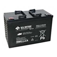 Аккумулятор B.B.Battery UPS 12480XW