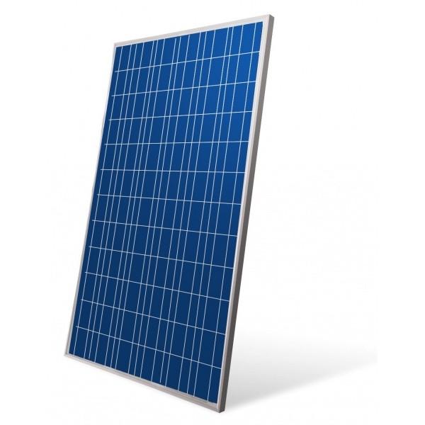 Фотоэлектрический солнечный модуль Delta BST 200-24 P