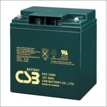 Аккумулятор CSB EVX 12300