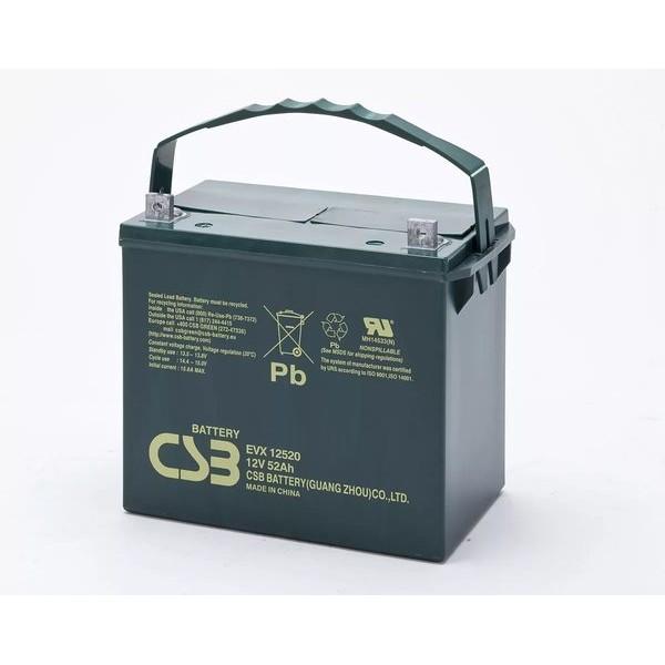 Аккумулятор CSB EVX 12520