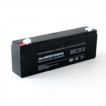 Аккумулятор Alfa Battery FB 2,3-12