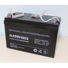 Аккумулятор Alarm Force FB 100-12