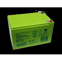 Аккумулятор WBR GPL 12120
