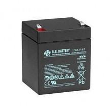 Аккумулятор B.B.Battery HRC 5,5-12
