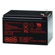 Аккумулятор WBR HRL 12330W