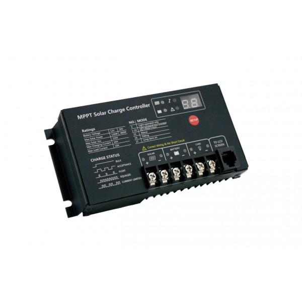 Контроллер заряда Delta MPPT 4860