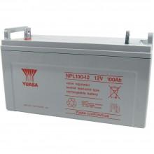 Аккумулятор Yuasa NPL100-12
