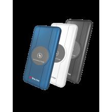 Портативное зарядное устройство ReVolter 10000Qi