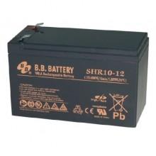 Аккумулятор B.B.Battery SHR10-12