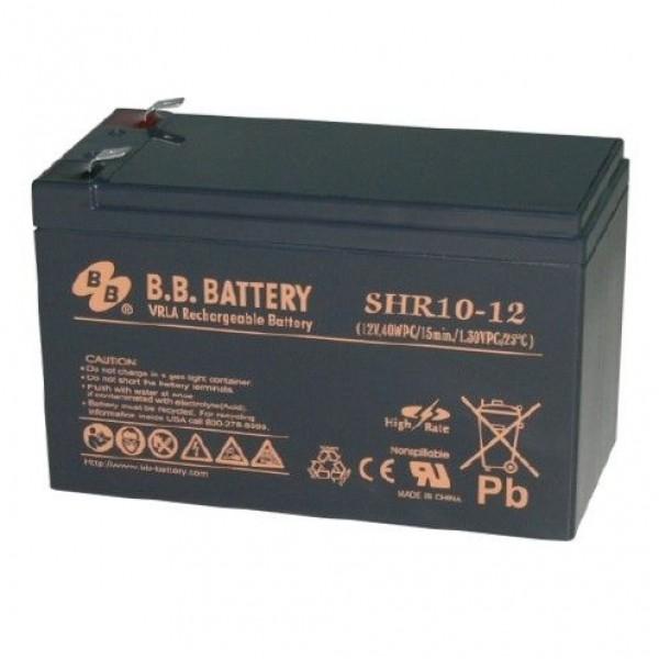 Аккумулятор B.B.Battery SHR 10-12