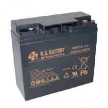 Аккумулятор B.B.Battery SHR24-12s