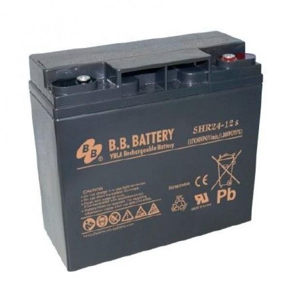 Аккумулятор B.B.Battery SHR 24-12s