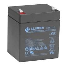 Аккумулятор B.B.Battery SHR 7-12
