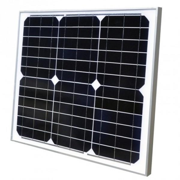Фотоэлектрический солнечный модуль Delta SM 15-12 M