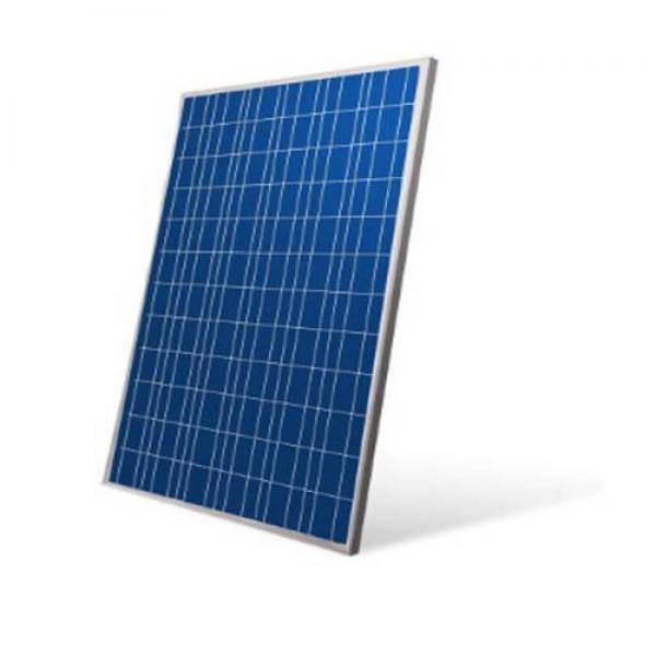 Фотоэлектрический солнечный модуль Delta SM 200-24 P