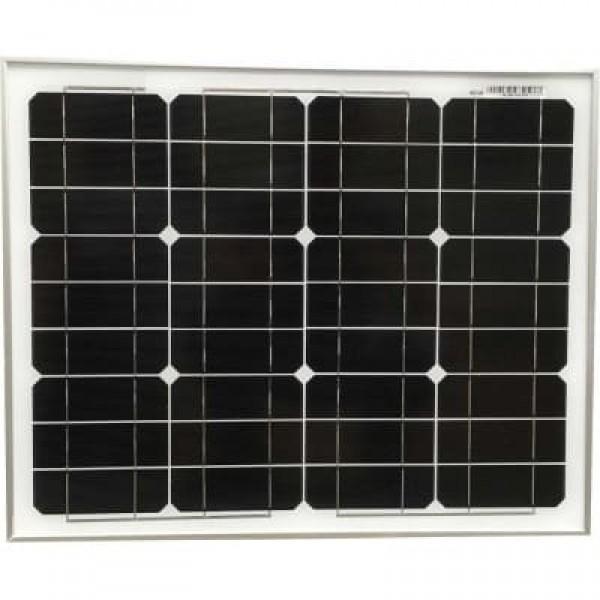 Фотоэлектрический солнечный модуль Delta SM 30-12 M