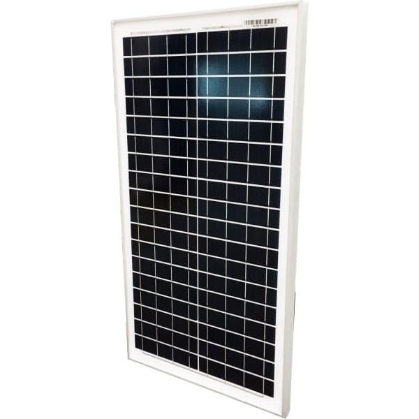 Фотоэлектрический солнечный модуль Delta SM 30-12 P