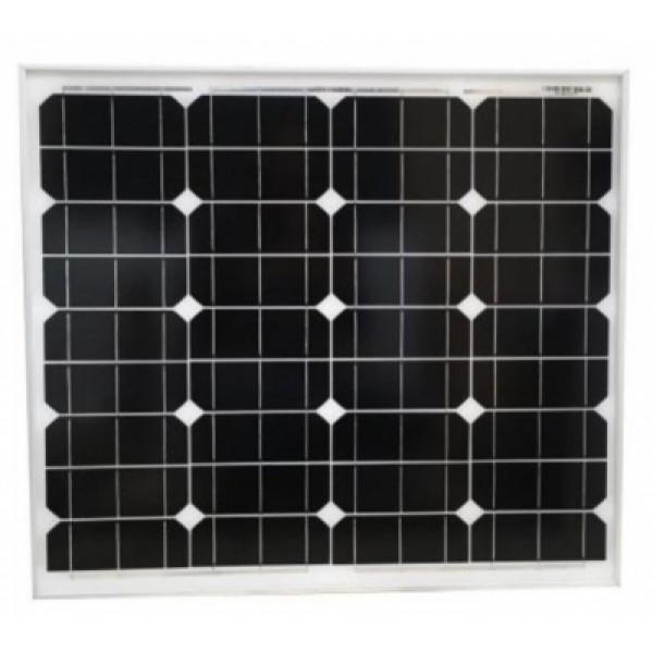 Фотоэлектрический солнечный модуль Delta SM 50-12 M